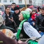 alaiul datinilor si obiceiurilor de iarna bacau 2013-36