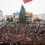 alaiul datinilor si obiceiurilor de iarna bacau 2013-62