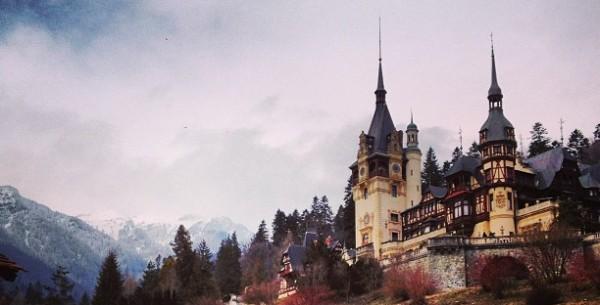 castelul peles 2013