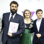 gala voluntarilor 2013 ghinghes andrei petre mosoiu