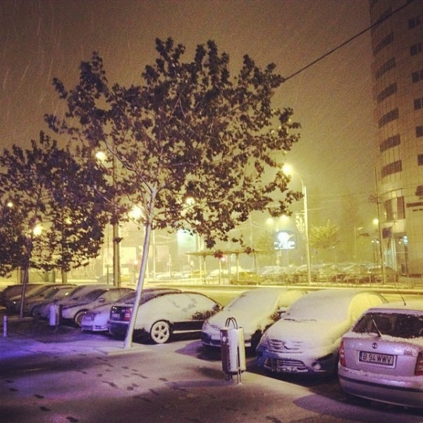 iarna bucuresti instagram kristofer93