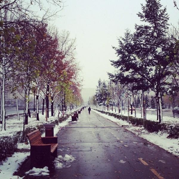 iarna bucuresti unirii instagram kristofer93