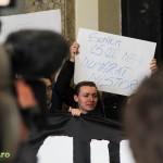 protest universitatea bucuresti 2013 vlad nistor-5