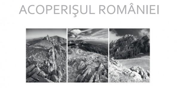 acoperisul romeniei coperta
