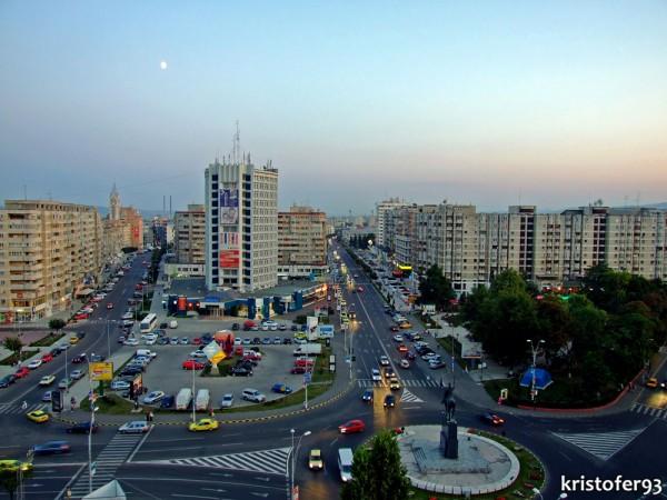 bacau panorama hotel moldova