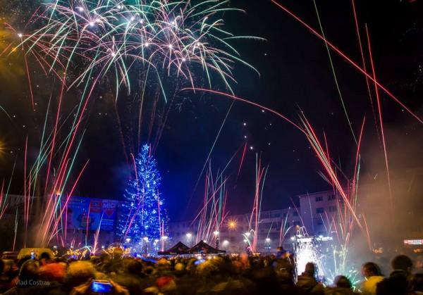 revelion 2014 bacau vlad costras