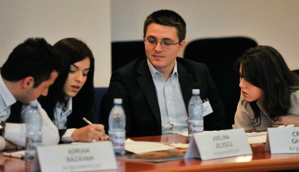 romania dezbate fundatia dan voiculescu 2014 (1)