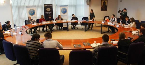 romania dezbate fundatia dan voiculescu 2014 (2)