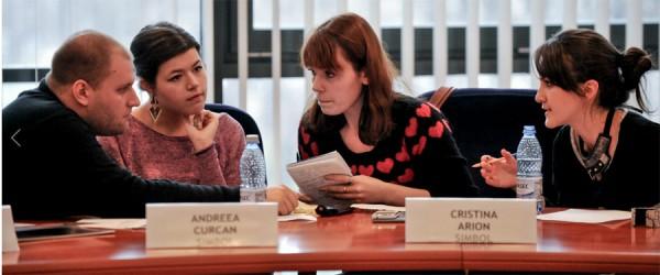 romania dezbate fundatia dan voiculescu 2014 (4)