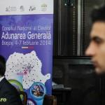 Adunarea Generala CNE 2014-13