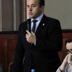 Adunarea Generala CNE 2014-17