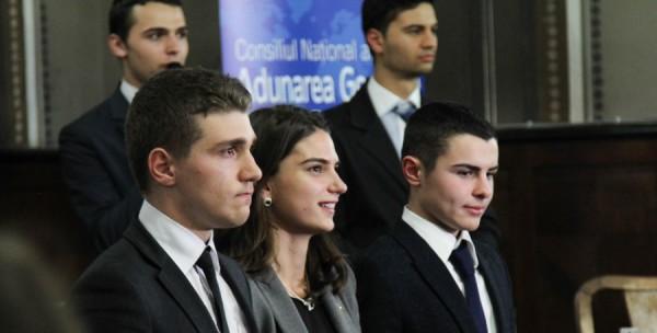 Adunarea Generala CNE 2014-74