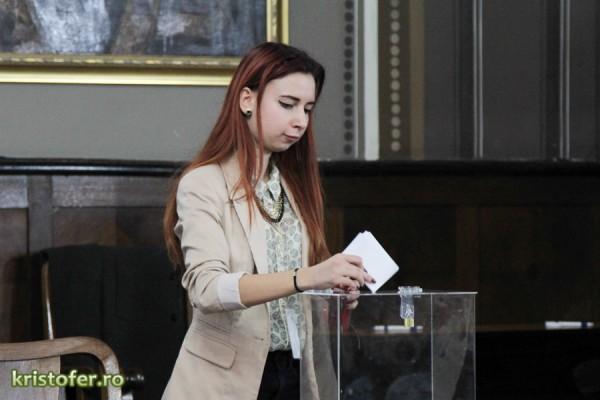 delia lepadatu adunarea generala cne 2014 brasov