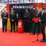 Cupa Mondiala Fifa 2014 la Bucuresti (2)