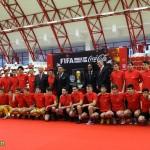 Cupa Mondiala Fifa 2014 la Bucuresti (6)