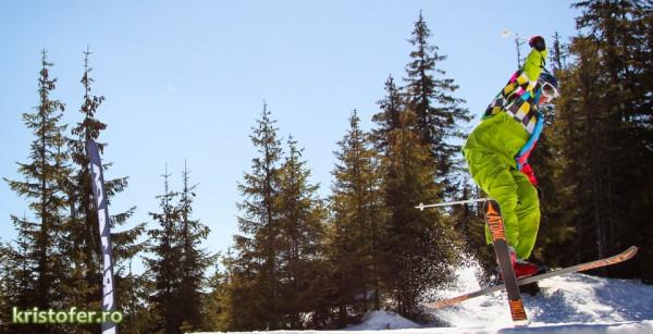 florin mirescu tata extrem snow on fire 2014 (7)