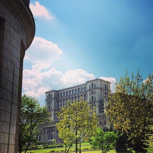 palatul parlamentului instagram kristofer93