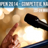 bucuresti open 2014 clubul debaterilor