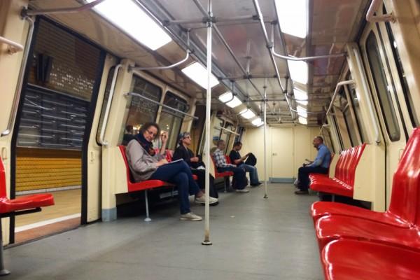 metrou vopsit campanie electorala