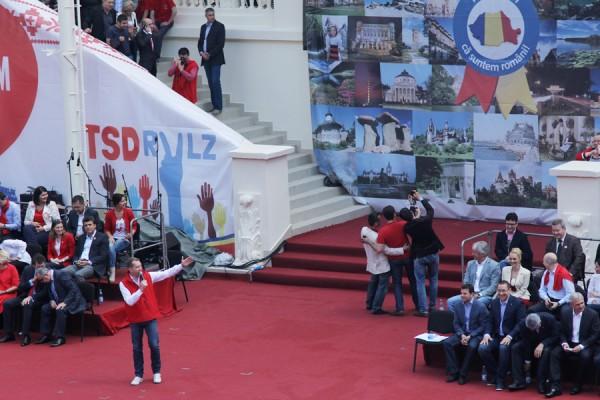 mihai sturzu primavara social democrata