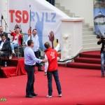 primavara social-democrata tsd rulz-9