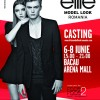 afis casting elite model look bacau 2014
