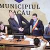 romeo stavarache investire functie 2012 alegeri