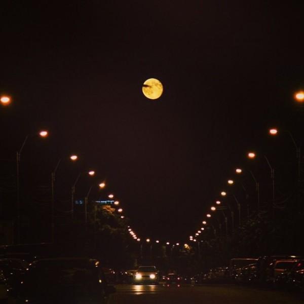 2 bacau full moon energiei