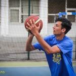 bacau streetball challenge 2014 ziua 1-4