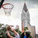 bacau streetball challenge 2014 ziua 1-8