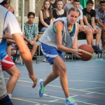 bacau streetball challenge 2014 ziua 2-3
