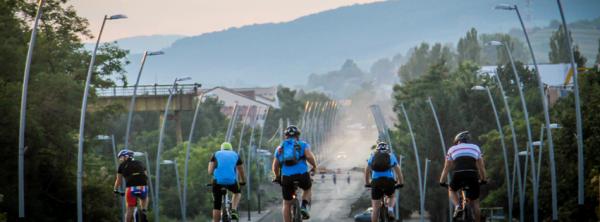 biciclisti calea moinesti