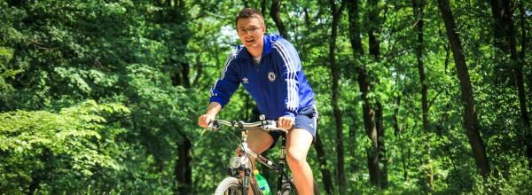 cristian ghinghes kristofer bicicleta