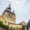 europe in my region sighisoara