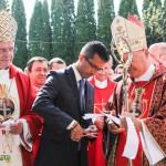 sfintire biserica catolica sfanta cruce bacau-15
