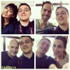meet greet armada night live bucharest 2014 (19) alexandra badoi kristofer selfie