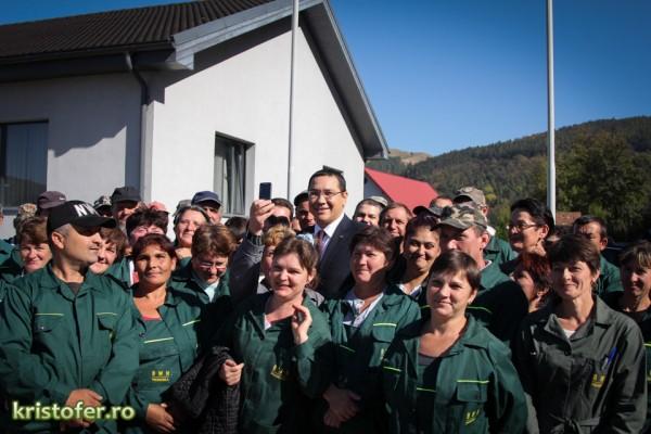 vizita victor ponta bacau campanie prezidentiale-7