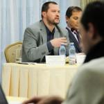 dezbatere ziua anticoruptie 2014 dan tapalaga