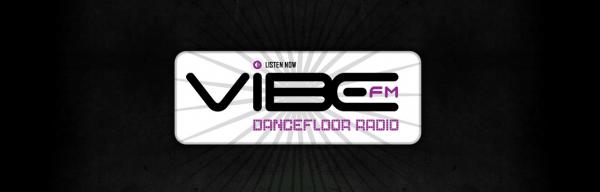 Vibe FM online