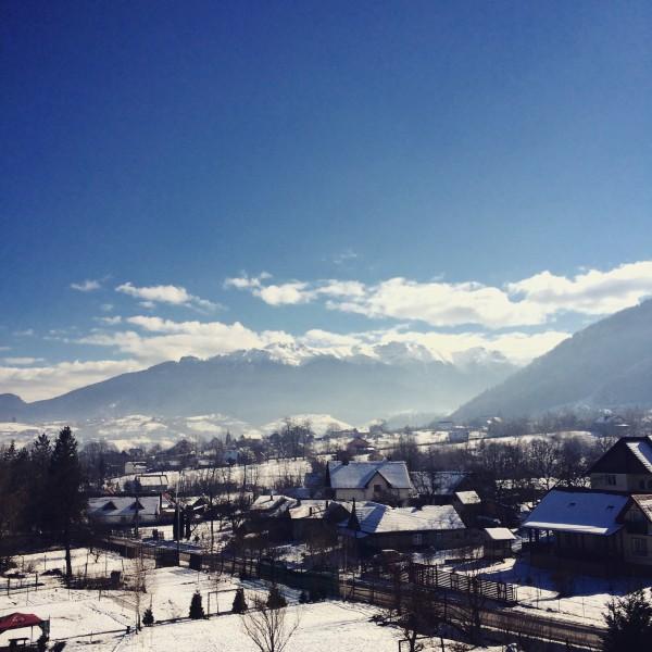 5. bran predelut muntii bucegi