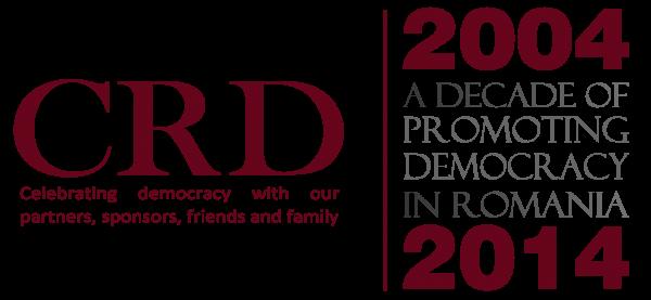 centrul ratiu pentru democratie sigla