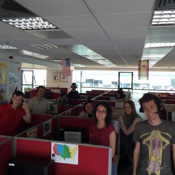 bloggeri la CGS 40