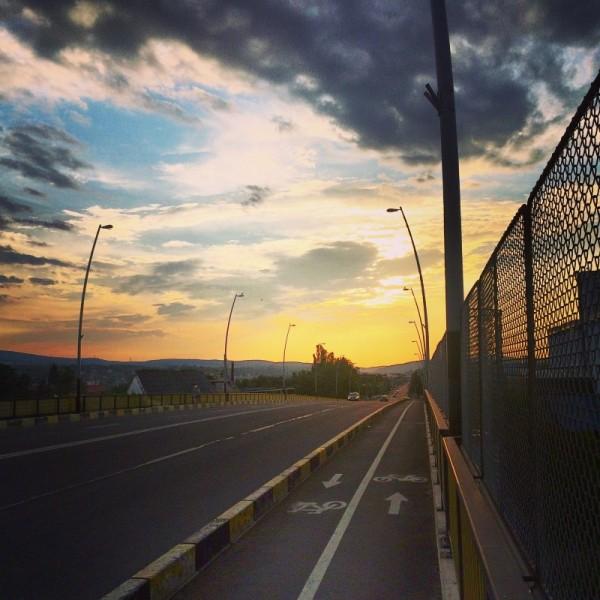 2. piste biciclete calea moinesti bacau