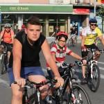 agora biciclistilor bacau-36