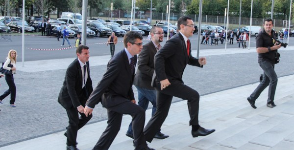ponta fuge scari miting-usl-arena-nationala-parlamentare 2012