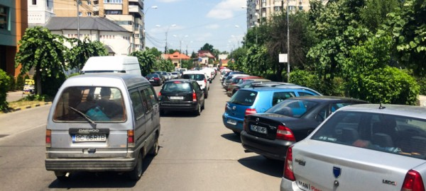 strada razboieni ambuteiaj bacau 2015