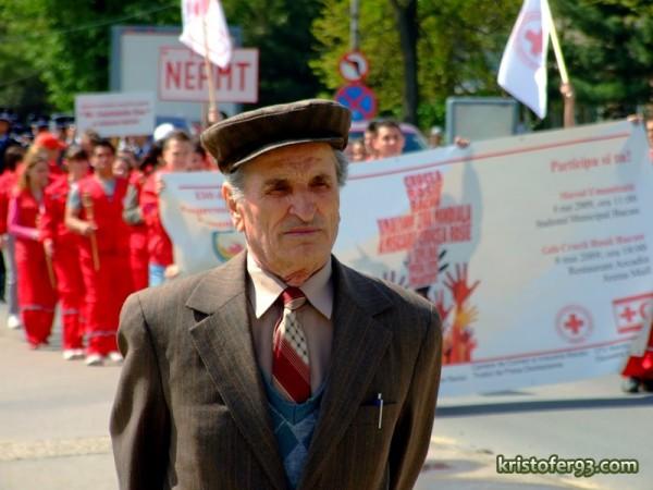 2 marsul umanitatii 2008 2