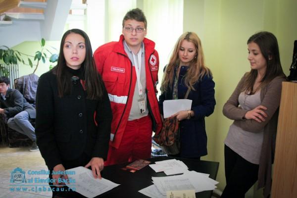 8 Alegeri consiliul elevilor Mihai Eminescu 2011