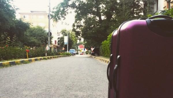 bagaje untold plecare