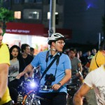 cristian ghinghes kristofer night ride 3 bacau biciclete